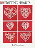 Tatting Hearts (Dover Knitting, Crochet, Tatting, Lace) 画像