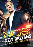 Ncis: New Orleans - The Third Season [DVD] [Import]
