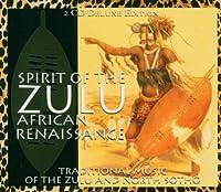 Spirit of the Zulu: African...