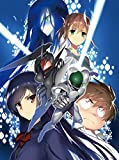 アクセル・ワールド -インフィニット・バースト-Blu-ray