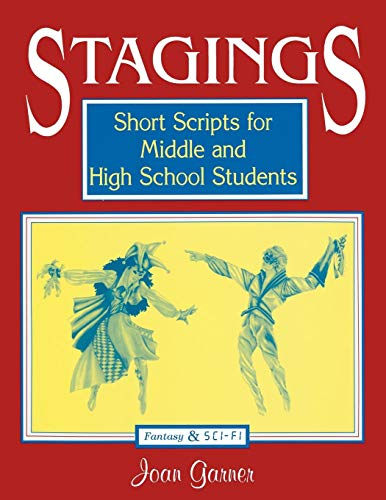 Download Stagings: Short Scripts for Middle and High School Students 1563083434