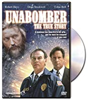 Unabomber: The True Story [DVD]