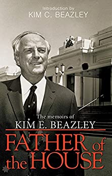 Father of the House by [Beazley, Kim]