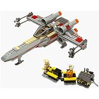 LEGO (レゴ) Star Wars (スターウォーズ) X-Wing Fighter (7140) ブロック おもちゃ (並行輸入)