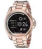 (マイケルコース)Michael Kors 腕時計 メンズ .レディースAccess Touch Screen Rose Gold Bradshaw Smartwatch MKT5004.スマートウォッチユニセックス.男女兼用腕時計[並行輸入品]gellmoll