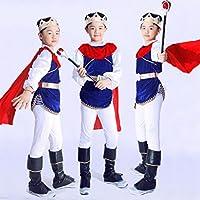 Ramyu'(ラミュー') ハロウィン 衣装 王子様 プリンス 子供用 なりきり 発表会