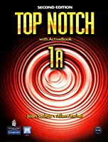 Top Notch (2E) Level 1 Split Edition A with Active Book CD-ROM  (Student Book + Workbook)