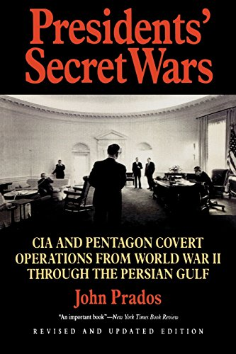 containing communism through cia covert operations A covert operation is a military operation that's intended to conceal the identity of or allow plausible denial by the sponsor it is intended to create a political effect which can have implications in the military.