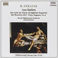 R.Strauss;Aus Italien/Die L