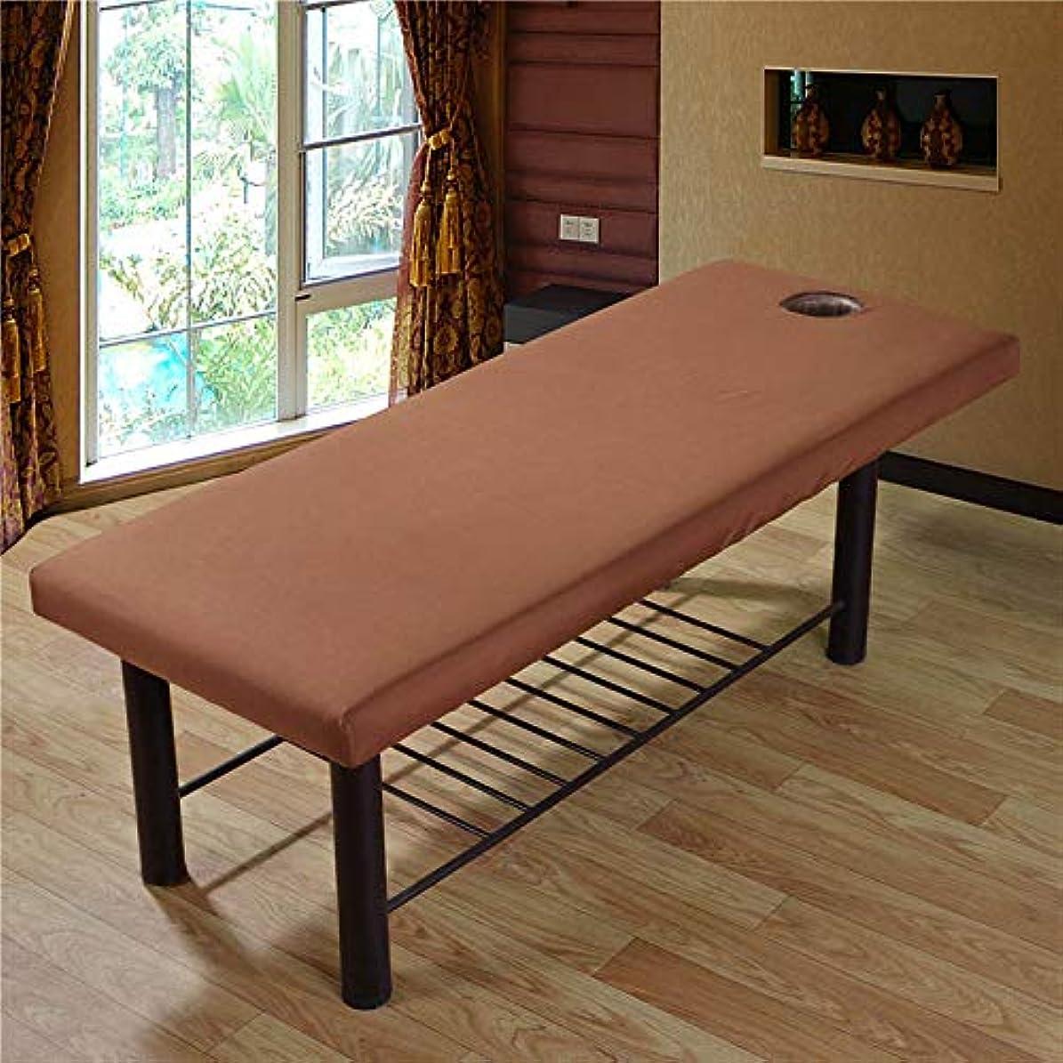 不合格フリッパー気候の山CoolTack  美容院のマッサージ療法のベッドのための柔らかいSoliod色の長方形のマットレス