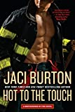 Hot to the Touch (Brotherhood by Fire)