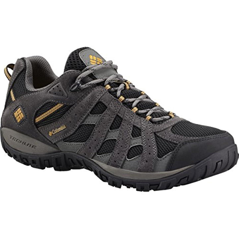 用語集むき出し見る[Columbia] コロンビア Redmond Waterproof Hiking Shoe メンズ ハイキングシューズ [並行輸入品]