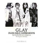 GLAY /ピアノ・ソロ・インストゥルメンツ (CD2枚組)