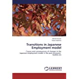 Transitions in Japanese Employment Model