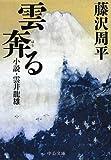 雲奔る - 小説雲井達雄 (中公文庫)