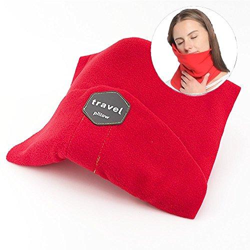 [해외]목 베개 여행 베개 휴대 베개 여행 편리 용품 여행용 비행기 버스 사무실 집 남녀 겸용/Neck pillow Travel pillow Mobile pillow Travel useful goods Travel airplane Bus office home unisex
