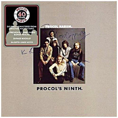 Procol's Ninth