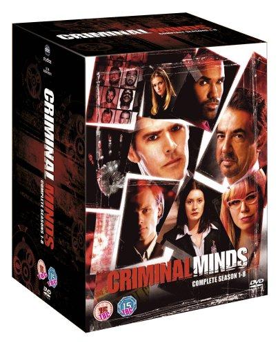 Criminal Minds - Season 1 [DVD] [Import]