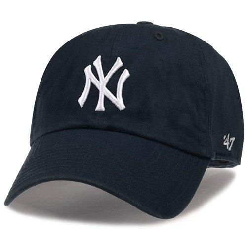 '47 Brand MLB カジュアルキャップ(CLEAN ...