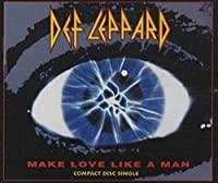 Make love like a man [Single-CD]