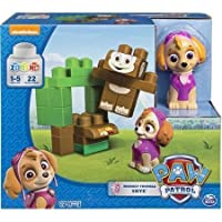 Paw Patrol Monkey Trouble Skye Playset