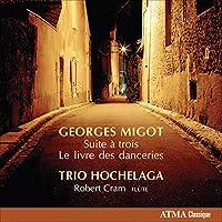 Suite a Trio / Livre Des Danceries