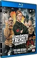 Norwegian Ninja (2010) (Kommand�r Treholt & ninjatroppen) (New Norwegian Hope (Nytt norsk h�p)) [Reg. B]