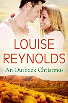 An Outback Christmas by [Reynolds, Louise]