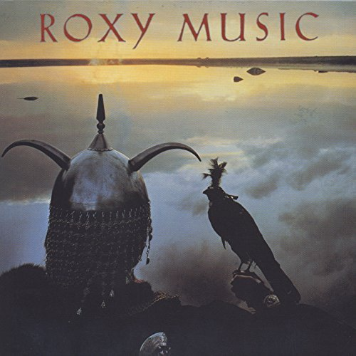 Avalon / Roxy Music