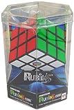 ルービックキューブ[6面完成攻略書付き] 今世紀最大の傑作パズル