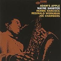 Adam's Apple by Wayne Shorter (2003-09-02)