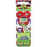 Bags on Board Scented Refill Rolls, 140 bags, Triple Berry