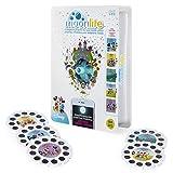Moonlite - 特別版 ディズニーギフトパック ストーリーブックプロジェクター スマートフォン用 5ストーリーリール 1歳以上 6045979