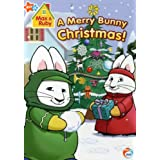 Max & Ruby: A Merry Bunny Christmas [DVD] [Import]