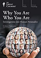 Why You Are Who You Are: Investigations into Human Personality [並行輸入品]