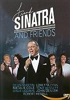 Sinatra & Friends [DVD] [Import]