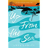 Up From the Sea (English Edition)