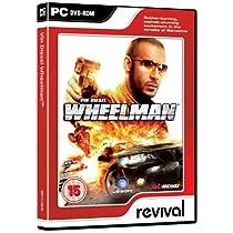 Vin Diesel Wheelman (PC) (輸入版)