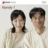 EGAOIMAGES S014 家族「ファミリー1」