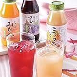 順造選 フルーツジュース 美味彩華セット BS-30