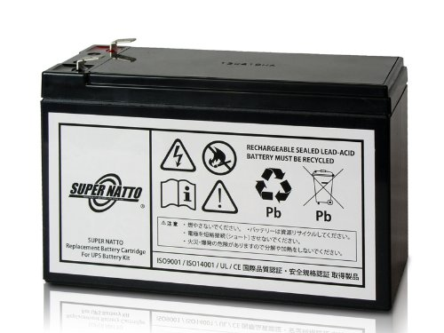 スーパーナット UPS用バッテリーキット RBC2J-S■R...