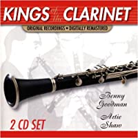 Kings of the Clarinet