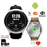 Best inDigi Smartwatches - Indigi? 3G 2-in-1 SmartWatch Phone Android 4.4 WiFi Review