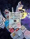 Mobile Suit Gundam: The ORIGIN, Volume 11: A Cosmic Glow