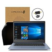 Celiciousプライバシー2ウェイanti-spyフィルタ画面プロテクターフィルムと互換性Lenovo IdeaPad 120s 11(タッチ)