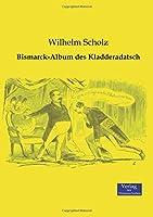 Bismarck-Album Des Kladderadatsch
