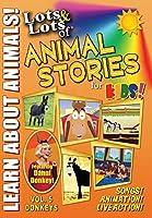 Lots & Lots Of Animal Stories For Kids V5 Donkeys & Mules [DVD] [Import]