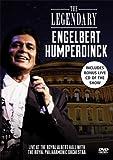 The Legendary Engelbert Humper [DVD] [Import]