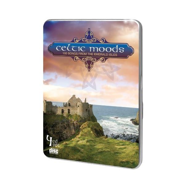 Celtic Moodsの商品画像