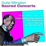 デューク・エリントン:聖なるコンサート